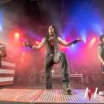 Skid Row 10 - GALLERY: STONEDEAF FESTIVAL 2018 Live at Newark Showground, UK