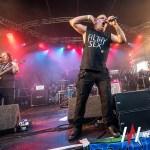Wolfsbane 06 - GALLERY: STONEDEAF FESTIVAL 2018 Live at Newark Showground, UK