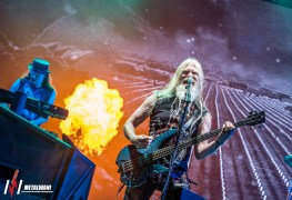 bloodstock day 3  95 - GALLERY: BLOODSTOCK OPEN AIR 2018 Live at Walton-on-Trent, Derbyshire, UK – Day 3 (Sunday)