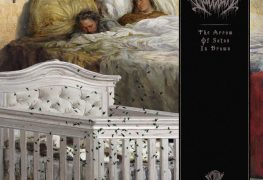 "BB TAOSID cover - REVIEW: BLOODBATH - ""The Arrow Of Satan Is Drawn"""