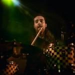 Bad Moon Born 1 - GALLERY: SKID ROW & BAD MOON BORN Live at Prince Bandroom, Melbourne