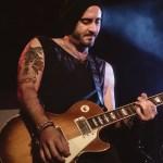 Bad Moon Born 2 - GALLERY: SKID ROW & BAD MOON BORN Live at Prince Bandroom, Melbourne