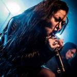 ButcherBabies 03 - GALLERY: THE FEMALE VOICES Tour Live at MS Connexion, Mannheim, DE