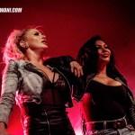 ButcherBabies 06 - GALLERY: THE FEMALE VOICES Tour Live at MS Connexion, Mannheim, DE