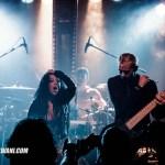 ButcherBabies 10 - GALLERY: THE FEMALE VOICES Tour Live at MS Connexion, Mannheim, DE