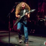 Coheed and Cambria 02 - GALLERY: COHEED AND CAMBRIA & CHON Live at Roundhouse, London