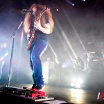 Coheed and Cambria 14 - GALLERY: COHEED AND CAMBRIA & CHON Live at Roundhouse, London