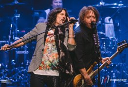 Foreigner Orchestral 17 - GALLERY: An Evening With FOREIGNER Live at Hamer Hall, Melbourne