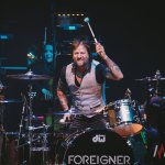Foreigner Orchestral 20 - GALLERY: An Evening With FOREIGNER Live at Hamer Hall, Melbourne