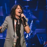 Foreigner Orchestral 30 1 - GALLERY: An Evening With FOREIGNER Live at Hamer Hall, Melbourne