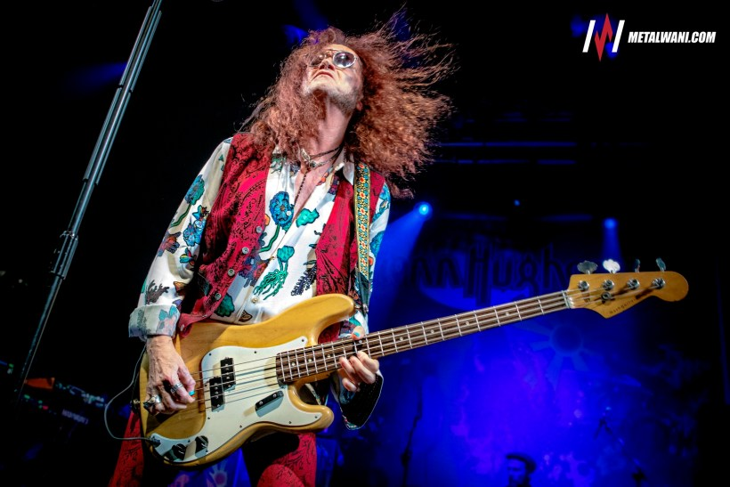 Glenn Hughes 03 - GIG REVIEW: GLENN HUGHES Performs Classic Deep Purple Live at Electric Ballroom, London