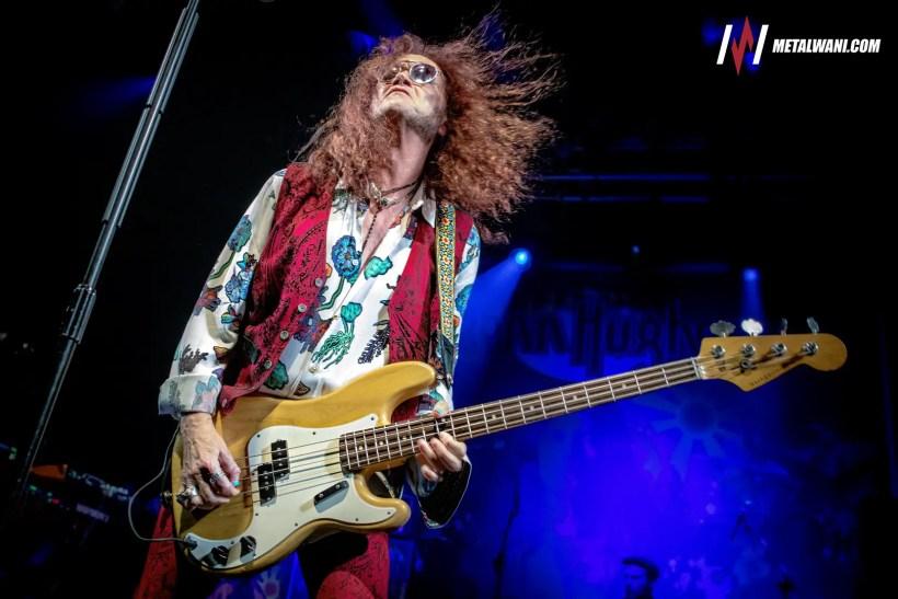 Glenn Hughes 03 - GIG REVIEW: GLENN HUGHES Performs Classic Deep Purple Live at Electric Ballroom, London