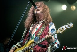 Glenn Hughes 12 - GLENN HUGHES Talks His Royalty Dispute Over DEEP PURPLE Catalog