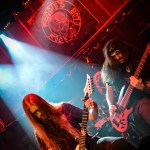 HelionPrime 1 - GALLERY: Unleash The Archers, Striker & Helion Prime Live at Reggie's, Chicago