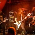 HelionPrime 4 - GALLERY: Unleash The Archers, Striker & Helion Prime Live at Reggie's, Chicago