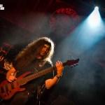 HelionPrime 7 - GALLERY: Unleash The Archers, Striker & Helion Prime Live at Reggie's, Chicago