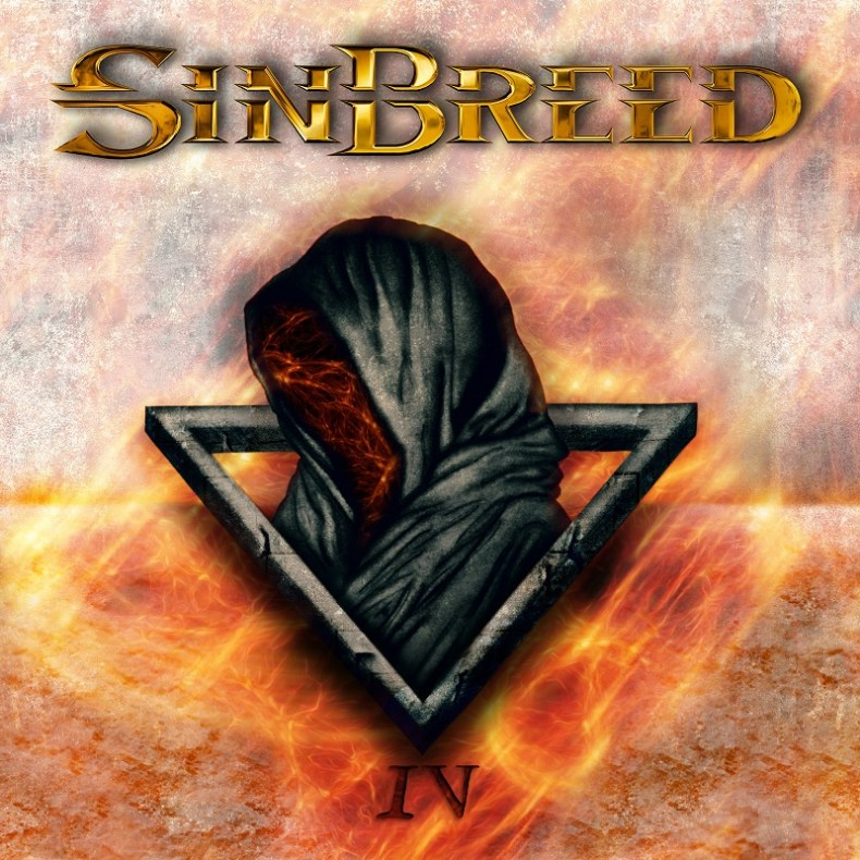 """IV - REVIEW: SINBREED - """"IV"""""""