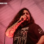 Kataklysm 01 - GALLERY: Kataklysm, Hypocrisy & The Spirit Live at LKA Longhorn, Stuttgart