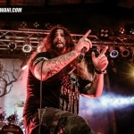 Kataklysm 13 - GALLERY: Kataklysm, Hypocrisy & The Spirit Live at LKA Longhorn, Stuttgart