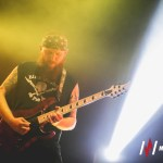 Killswitch Engage 06 - GALLERY: Parkway Drive, Killswitch Engage & Thy Art Is Murder Live at Riverstage, Brisbane