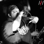 Madball 7 - GALLERY: Suicidal Tendencies & Madball Live at The Machine Shop, Flint, MI