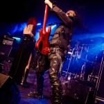 Martyrium 02 - GALLERY: THE FEMALE VOICES Tour Live at MS Connexion, Mannheim, DE