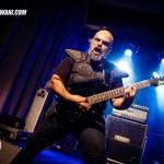 Martyrium 04 - GALLERY: THE FEMALE VOICES Tour Live at MS Connexion, Mannheim, DE