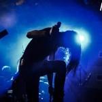 NeObliviscaris 10 - GALLERY: Wintersun, Ne Obliviscaris & Sarah Longfield Live at the Bottom Lounge, Chicago, IL