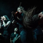 NeObliviscaris 18 - GALLERY: Wintersun, Ne Obliviscaris & Sarah Longfield Live at the Bottom Lounge, Chicago, IL