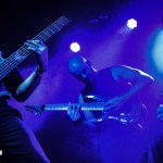 NeObliviscaris 2 - GALLERY: Wintersun, Ne Obliviscaris & Sarah Longfield Live at the Bottom Lounge, Chicago, IL