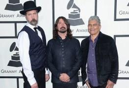 Nirvana - REPORT: NIRVANA Is Reuniting Today In San Bernardino, CA