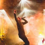 Parkway Drive 12 - GALLERY: Parkway Drive, Killswitch Engage & Thy Art Is Murder Live at Riverstage, Brisbane
