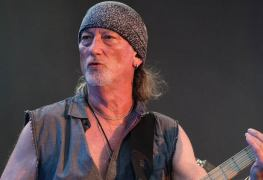 Roger Glover - Roger Glover: 'I'm Dreading Life Without DEEP PURPLE'