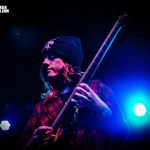 SarahLongfield 7 - GALLERY: Wintersun, Ne Obliviscaris & Sarah Longfield Live at the Bottom Lounge, Chicago, IL