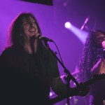 Skid Row 2 - GALLERY: SKID ROW & BAD MOON BORN Live at Prince Bandroom, Melbourne