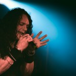 Skid Row 7 - GALLERY: SKID ROW & BAD MOON BORN Live at Prince Bandroom, Melbourne