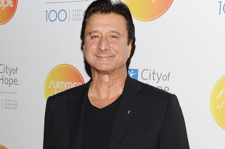 "Steve Perry - JOURNEY's Steve Perry Opens Up on Abandoning Music: ""I Had Lost That Deep Passion in My Heart"""
