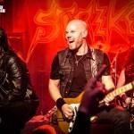 Striker 12 - GALLERY: Unleash The Archers, Striker & Helion Prime Live at Reggie's, Chicago