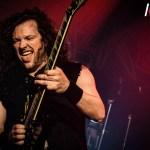 Striker 4 - GALLERY: Unleash The Archers, Striker & Helion Prime Live at Reggie's, Chicago
