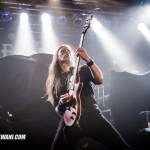 TheSpirit 07 - GALLERY: Kataklysm, Hypocrisy & The Spirit Live at LKA Longhorn, Stuttgart