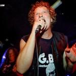 Voivod 01 - GALLERY: VOIVOD & BIO CANCER Live at Underworld, London
