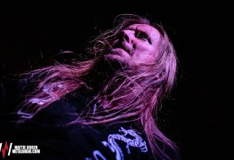Wintersun 19 - GALLERY: Wintersun, Ne Obliviscaris & Sarah Longfield Live at the Bottom Lounge, Chicago, IL