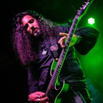 Wintersun 20 - GALLERY: Wintersun, Ne Obliviscaris & Sarah Longfield Live at the Bottom Lounge, Chicago, IL