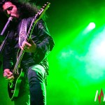 Wintersun 25 - GALLERY: Wintersun, Ne Obliviscaris & Sarah Longfield Live at the Bottom Lounge, Chicago, IL