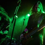 Wintersun 6 - GALLERY: Wintersun, Ne Obliviscaris & Sarah Longfield Live at the Bottom Lounge, Chicago, IL