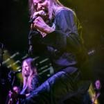 Wintersun 9 - GALLERY: Wintersun, Ne Obliviscaris & Sarah Longfield Live at the Bottom Lounge, Chicago, IL