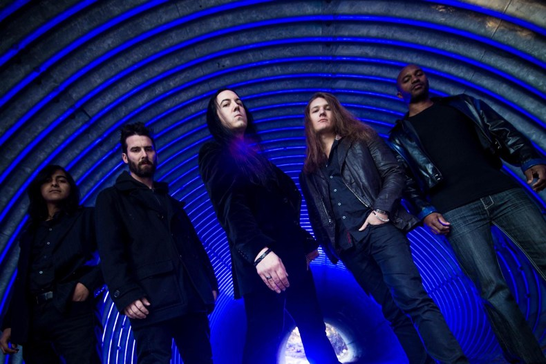 """Witherfall - INTERVIEW: WITHERFALL's Jake & Joseph on 'A Prelude To Sorrow' - """"There's A Part Of Adam Sagan That's Living On"""""""