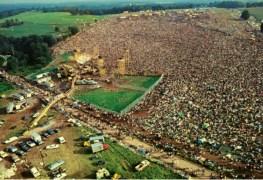 Woodstock - REPORT: Woodstock Festival Is Making a Comeback in 2019