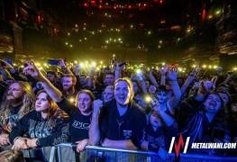 Amaranthe Crowd 8722 - 5 Best College Music Programs for Metal Fans