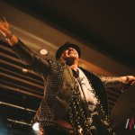 Fozzy 2 - GALLERY: Fozzy, Torrential Thrill & Dangerous Curves Live at Max Watts, Melbourne